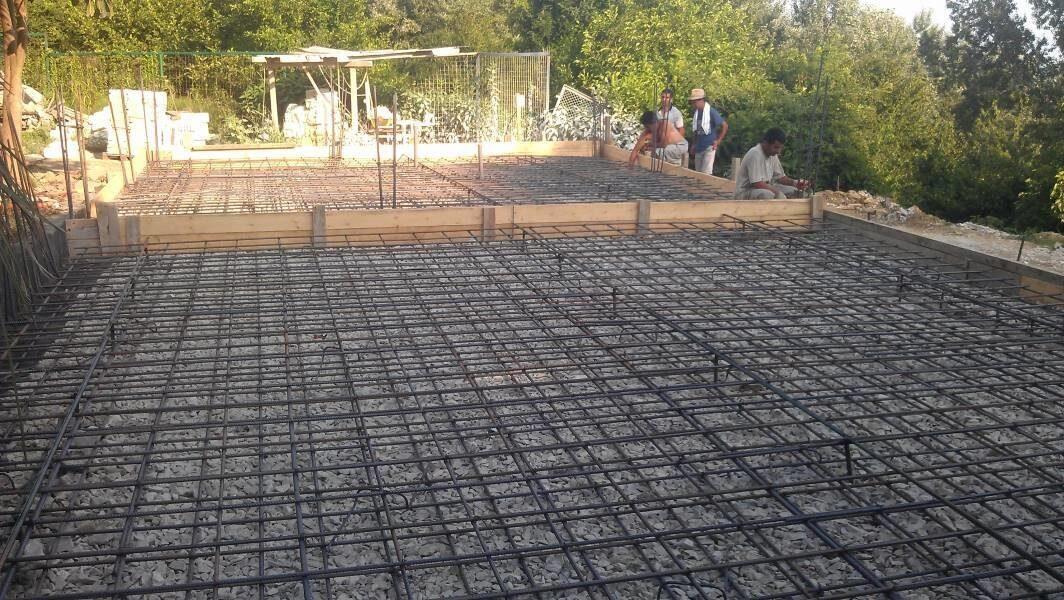 Бетон сочи цена бетон вручную цена